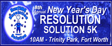 8th Annual Resolution Solution