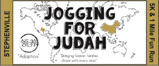 7th Annual Jogging for Judah