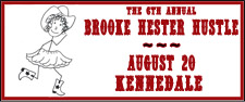 6th Annual Brooke Hester Hustle