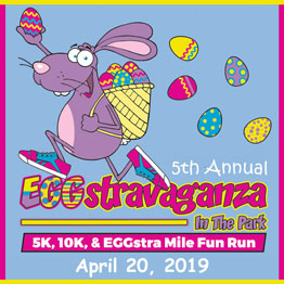 5th Annual EGGstravaganza in the Park