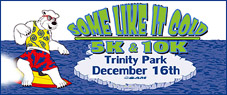 5th Annual Some Like it Cold 5K & 10K