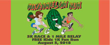 FWRC Watermelon Run