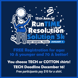 13th Annual RESOLUTION SOLUTION